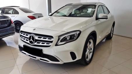 Mercedes Clase GLA 200