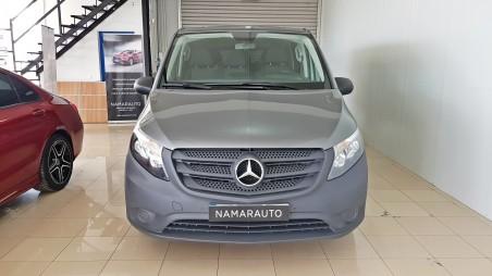 Mercedes Clase Vito 114 Cdi...