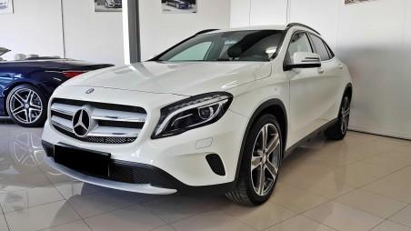 Mercedes GLA 200 Cdi Style