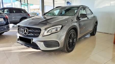 Mercedes Clase GLA 200 AMG...