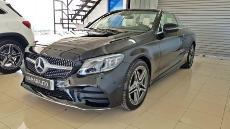 Mercedes Clase C 220d...
