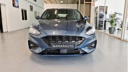Ford Focus 1.0T EcoBoost...