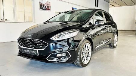 Ford Fiesta 1.0 EcoBoost...