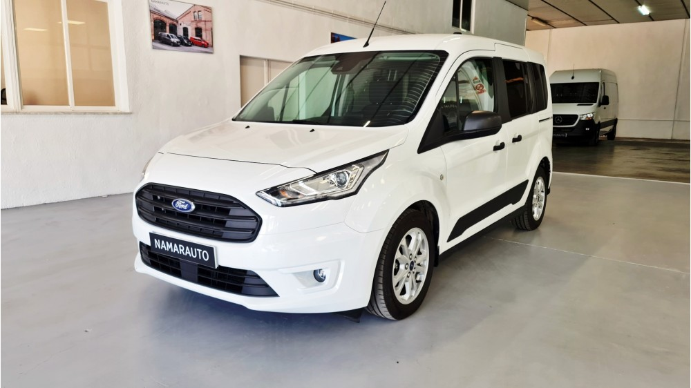 FORD Tourneo Connect 1.5 TDCi